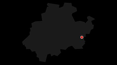 Karte / Sauerland-Höhenflug Winterwanderung: Rund um Düdinghausen