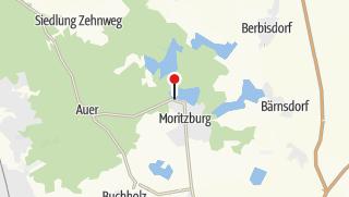 Standort Käthe Kollwitz Haus Moritzburg