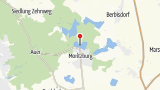 Standort Schloss Moritzburg