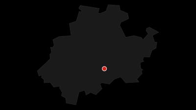 Karte / Panoramawandern rund um Altenilpe: Winterwanderung auf dem Sauerland-Höhenflug