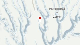 Karte / Vom Cowboy zum Entdecker: Richard Wetherill und die Anasazi