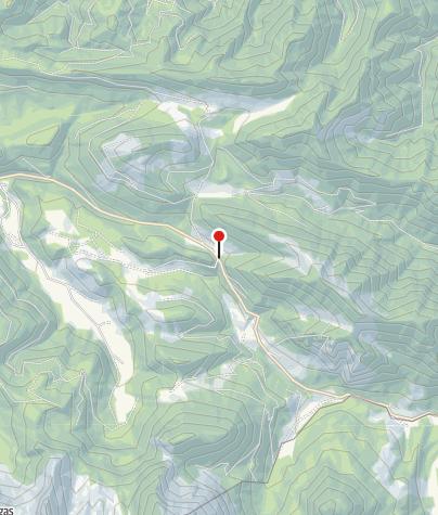Karte / Hengstpasshütte