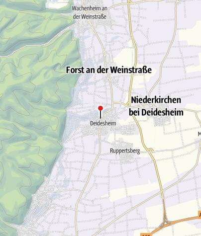 Karte / Weingut Reichsrat v. Buhl GmbH
