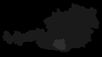 Mapa / Nock Mountains
