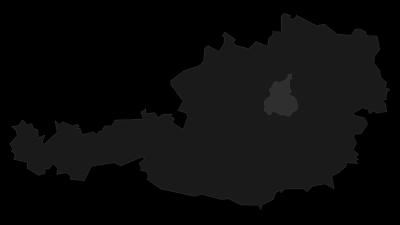 מפה / Ybbstal Alps