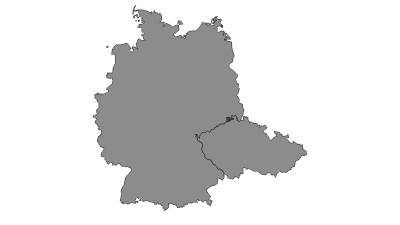 Carte / Elb Sandstone Mountains