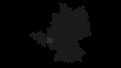 Map / Eifel