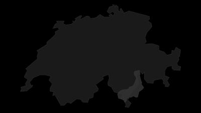 Karte / Ceneri-Gruppe