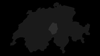 Map / Urner Alps