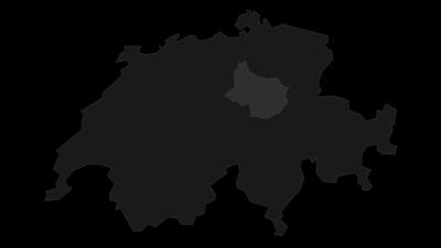 Karte / Schwyzer Alpen