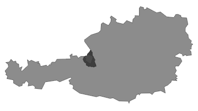Karte / Berchtesgadener Alpen