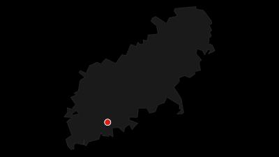 Karte / Donaufelsengarten
