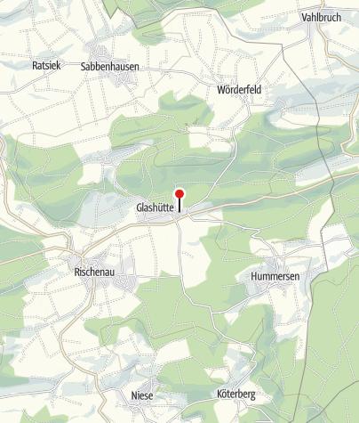 Karte / Friedrich Spee von Langenfeld – ein mutiger Lyriker