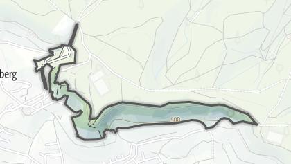 Mapa / Grafenberg