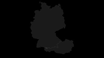 Karte / Allgäuer Nagelfluhkette