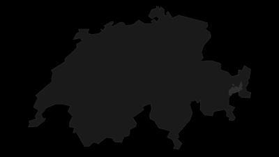 Carte / Parc National Suisse