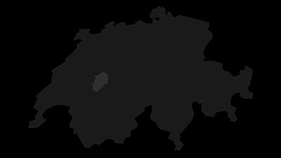 地图 / Gantrisch Nature Park