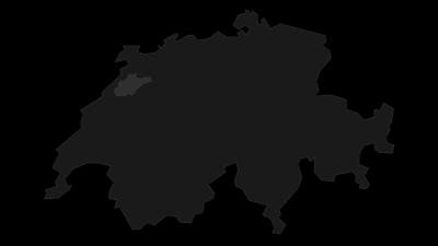 地图 / Chasseral Nature Park