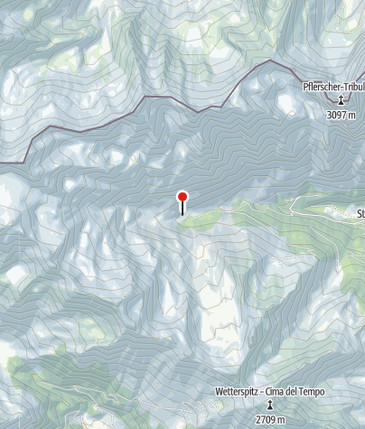 Karte / Kastenfurtalm