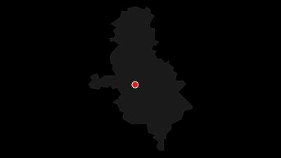 Mapa / Drachenhöhle Syrau