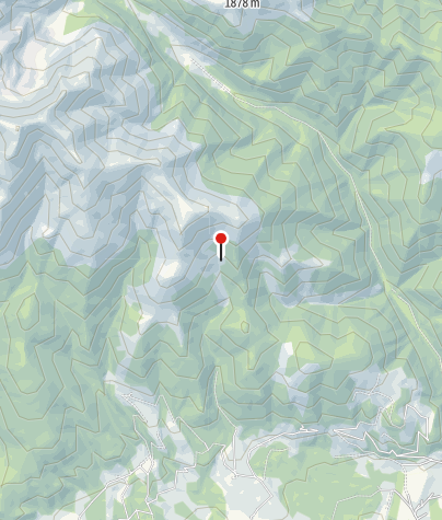 Karte / Ramplerhütte