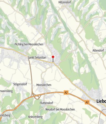 Karte / Gasthof zur Post