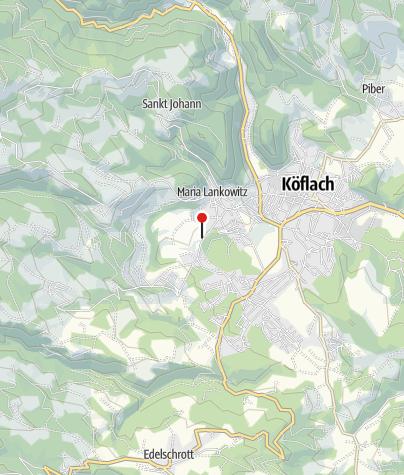 Karte / Restaurant und Golfhotel Erzherzog Johann