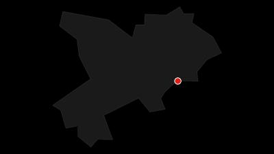 Kaart / Brambrüesch - Dreibündenstein - Feldis (GR 1)