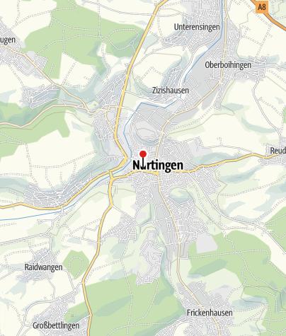 Karte / Fahrradhaus Czernoch GbR
