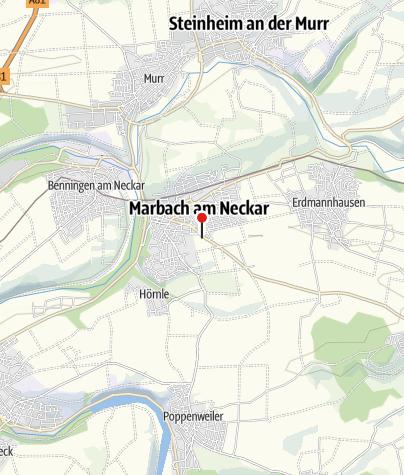 Karte / Technisches Kulturdenkmal Ölmühle Jäger