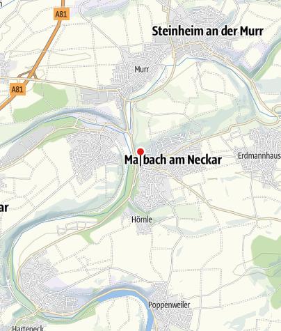 Karte / Restaurant Zur Scheune