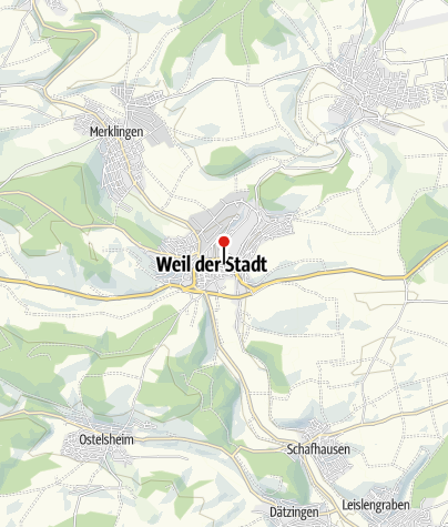 Karte / Café Konditorei Königstor