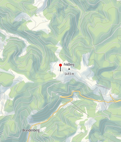 Map / St. Wilhelmer Hütte