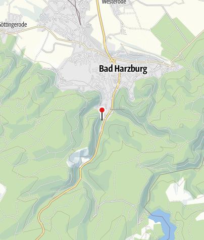 Karte / Wildkatzen Walderlebnis