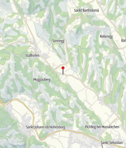 Karte / Gasthaus Dirnberger