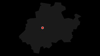 Karte / Bike Arena Sauerland - SKS-Bike-Trail Sundern Nr. 46