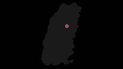 Map / Von Freudenstadt durchs Tal der Hämmer