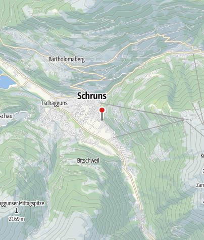 Karte / Erhard Margarethe