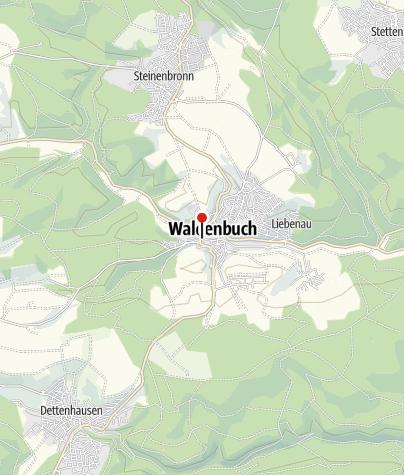 Karte / Landgasthof Hotel Rössle