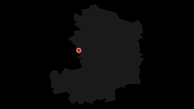 Karte / TraumRunde Castell