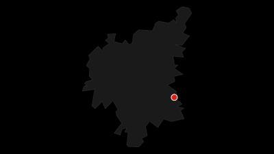 Karte / TraumRunde Wiesenbronn