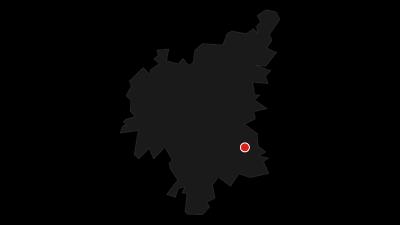 Karte / TraumRunde Rödelsee