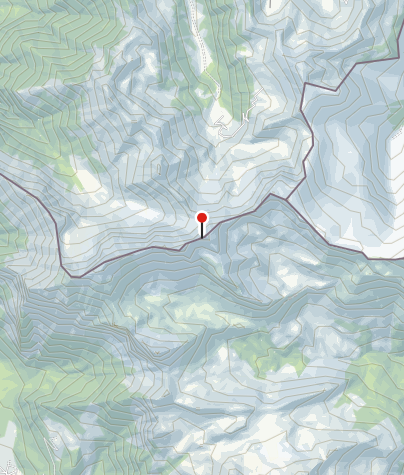 Karte / Hinter Grauspitz