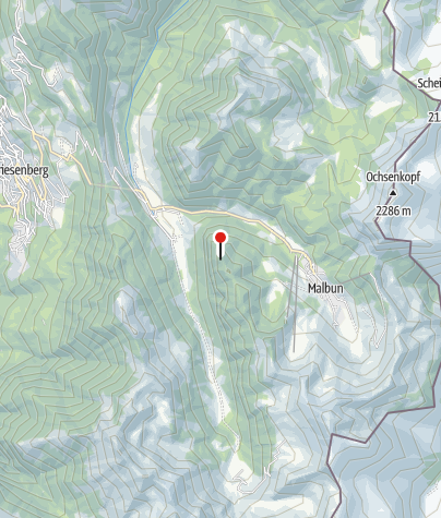 Map / Kirchlespitz