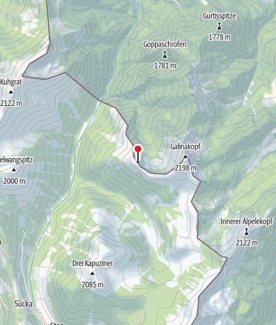 Map / Langspetz