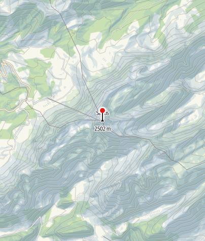 Mapa / Säntis