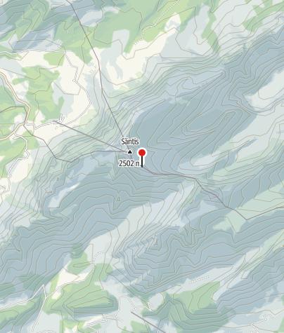Mapa / Chalbersäntis