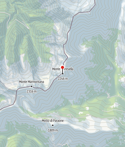 Map / Toresella
