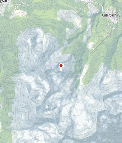 Cartina / Rinderhorn