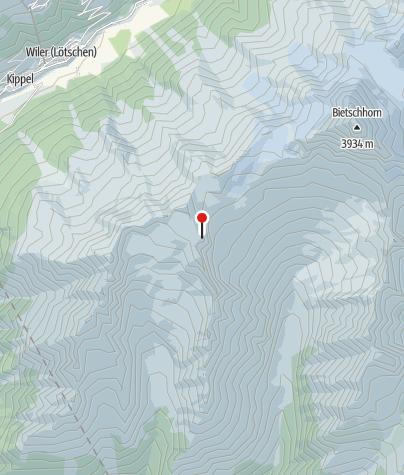 Map / Gletscherhorn